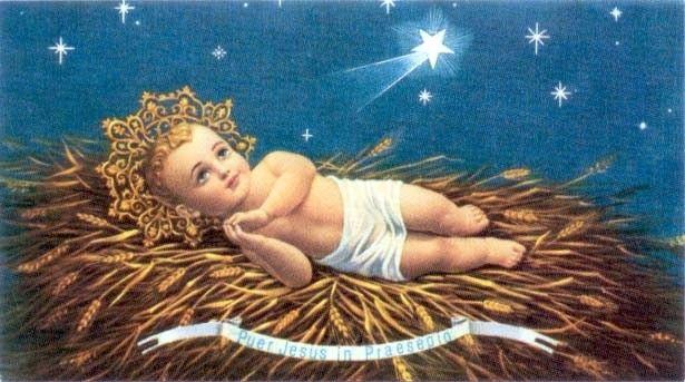Immagini Di Gesu Bambino Natale.Turino Ecco Perche Preferisco Gesu Bambino A Babbo Natale