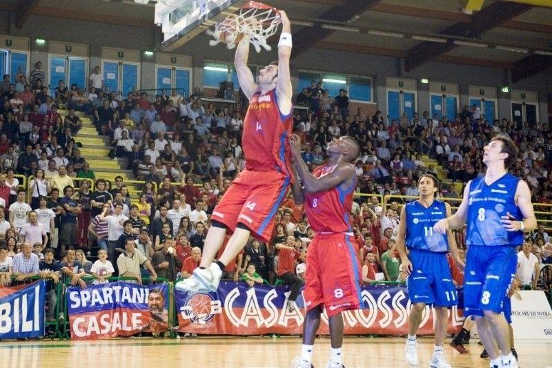Calendario Legadue Basket.Parte Da Lodi L Avventura Della Junior Fastweb