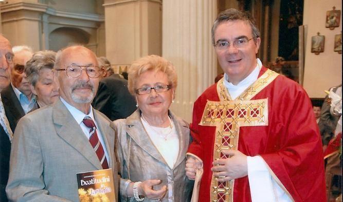 Papa Francesco nomina Gianni Sacchi vescovo di Casale Monferrato