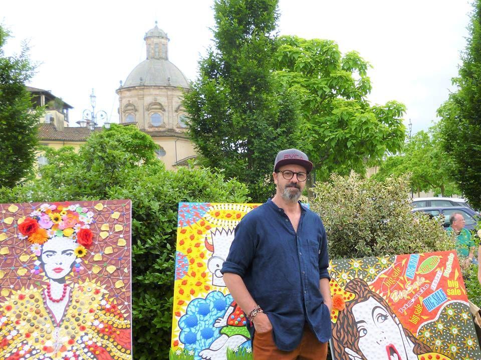 Storie ad Arte, al BeGo la mostra dedicata all'Alzheimer si allunga