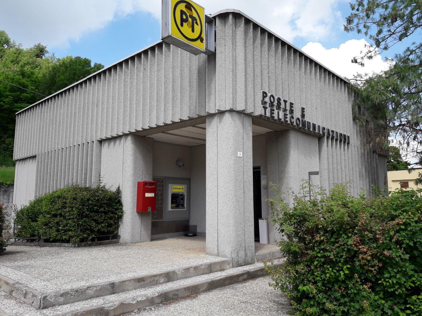 Ufficio Casa Ozzano : Uno sportello postamat di ultima generazione all ufficio postale